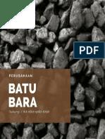 batu bara di garut, batu bara di tangerang, batu bara di jawa tengah