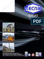 Catálogo Tecna