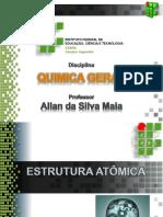Aula 01 - Quimica