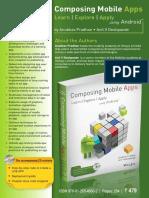 Composing Mobile App