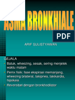 BLS EH asma