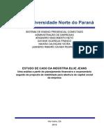 PTG-Administração 5 Periodo-UNOPAR Polo VV-R0