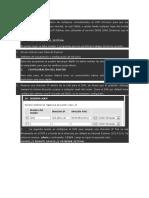 Manual de Configuracion DVR Hikvision Para Monitoreo Por Internet