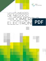 Oportunidades de Negocio en El Ambito Del Comercio Electronico