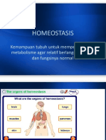 3 Homeostasis & Keseimbangan Cde