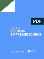 Especial Intercambio EscolasEmpreendedoras R3