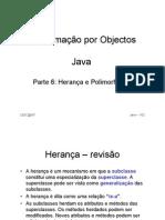 09 Java Heranca Polimorfismo 07