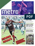 20191202 Metro Sao Paulo