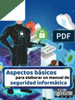 MF AA3 Aspectos Basicos Para Elaborar Manual de Seguridad Informatica
