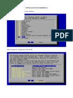Instalacion FreeBSD 8.1
