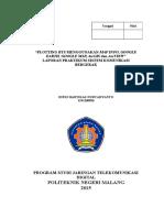 262415493 Plotting BTS Menggunakan MapInfo
