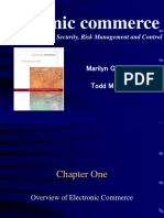 Electronic Commerce_ Security, Risk Mana - Marilyn Greenstein