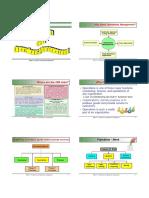 1 POM Framework