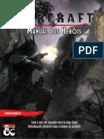Warcraft Manual Dos Heróis v2.1 [PT_BR]