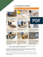 Prevenção de Risco no Uso de Produtos Químicos NR 16