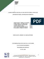 Laboratorio p11 Segunda Ley de Newton