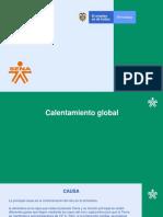 EXPO Calentamiento global y contaminación visual.pptx