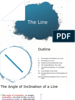 2 - The Line
