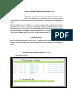 Reporte Ecodial Comparación de Conductor de Pvc y Pr