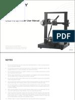 User Manual CR20 Pro En