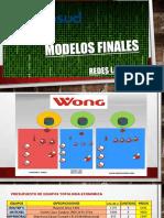 Modelos Finales