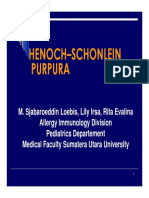 Mk Aia Slide Henoch - Schonlein Purpura (1)