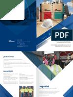 Brochure Cemento Cemex 2
