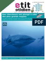 Le Petit Quotidien 5761