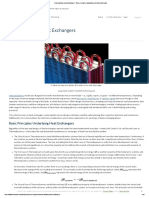 Understanding Heat Exchangers - Types, Designs, Applications and Selection Guide