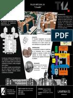 ESTUDIO DE LOS CEMENTERIOS Y HOSPITALES (ARQUITECTURA)