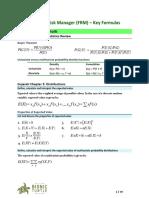 bionic formula frm