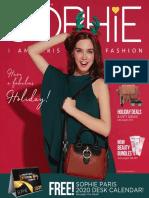 Sophie December Catalog 128