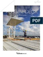 Austral DeckTechnical Guide
