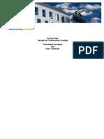 AP Flooring DesignProcessDesignForConstructionLoading NAT