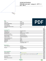 Dc6castp4p3x Datasheet in en-gb