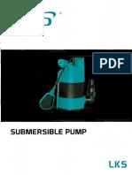 Leo LKS Pump