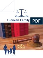 Tunisian Family Law - Print Version Final Document