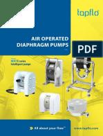 Diaphragm Pumps Brochure En