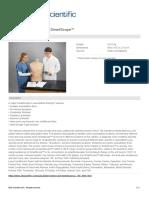 3bscientific Product Details W44119[1005642]