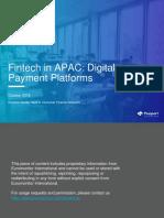 Fintech in APAC