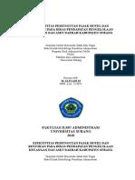73668437 Proposal Penelitian Kualitatif