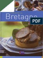 Cuisine de Bretagne