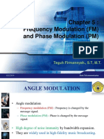 [07] Phase Modulation (PM)