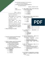Examen de 1 Ciclo de Decimo Mayo 28 de 2015 Copia Copia Copia