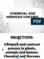 Chemical and Nervous Control [Autosaved]