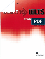 Direct to Ielts Student Book