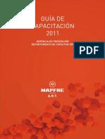 Map 2011 Capacitacion