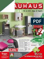 Bauhaus Akcios Ujsag 20191203 1231