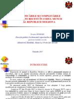 2 Seminar Modificarile Recente in CM Sergiu Morari