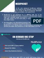 Best Online Medicines Delivery App